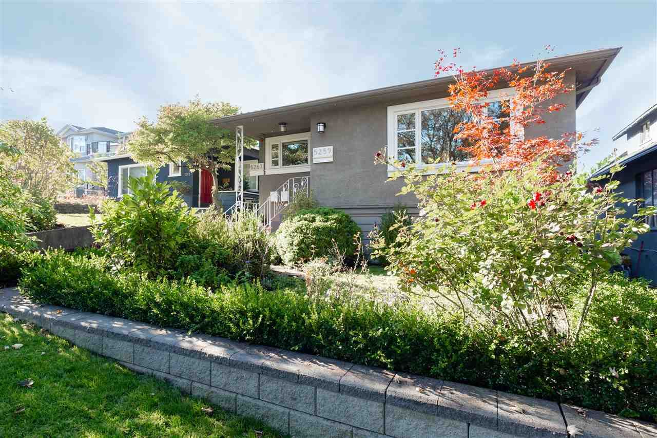 Main Photo: 5259 TAUNTON STREET in Vancouver: Collingwood VE House for sale (Vancouver East)  : MLS®# R2316818