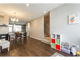 "Photo 9: 66 19525 73 Avenue in Surrey: Clayton Townhouse for sale in """"Uptown"" Clayton Village"" (Cloverdale)  : MLS®# R2483622"