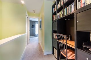 "Photo 12: 25 15405 31 Avenue in Surrey: Morgan Creek Townhouse for sale in ""NUVO II"" (South Surrey White Rock)  : MLS®# R2467188"