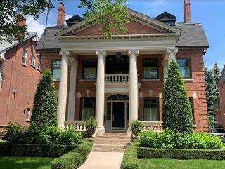 Photo 1: 55 Glen Road in Toronto: Rosedale-Moore Park House (3-Storey) for sale (Toronto C09)  : MLS®# C5369577