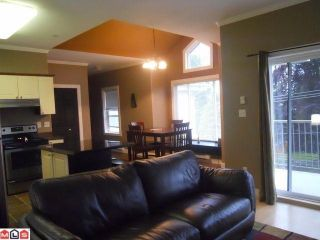 """Photo 4: 405 33502 GEORGE FERGUSON Way in Abbotsford: Central Abbotsford Condo for sale in """"CARINA COURT"""" : MLS®# F1214988"""