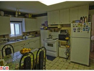 Photo 10: 14362 MELROSE Drive in SURREY: Bolivar Heights House for sale (North Surrey)  : MLS®# F1223454