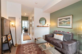Photo 2: 204 138 E HASTINGS Street in Vancouver: Downtown VE Condo for sale (Vancouver East)  : MLS®# R2542190