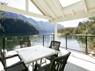 Photo 8: 824 INDIAN ARM in North Vancouver: Indian Arm House for sale : MLS®# R2500336
