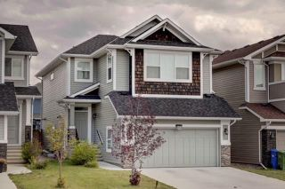 Photo 1: 38 AUBURN SPRINGS Close SE in Calgary: Auburn Bay Detached for sale : MLS®# C4203889