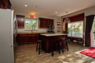 """Photo 4: 8144 TOPPER Drive in Mission: Mission BC House for sale in """"College Heights"""" : MLS®# R2065239"""