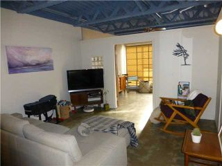 """Photo 7: 409 350 E 2ND Avenue in Vancouver: Mount Pleasant VE Condo for sale in """"MAIN SPACE"""" (Vancouver East)  : MLS®# V1048349"""