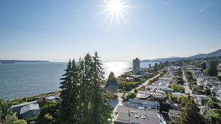 "Photo 23: 903 2289 BELLEVUE Avenue in West Vancouver: Dundarave Condo for sale in ""Bellevue by Cressey"" : MLS®# R2527495"