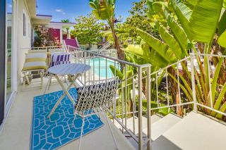 Photo 9: UNIVERSITY HEIGHTS Condo for sale : 1 bedrooms : 4747 Hamilton St #21 in San Diego