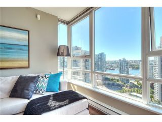 Photo 2: 928 Beatty Street in Vancouver: Yaletown Condo for sale (Vancouver West)  : MLS®# V971204
