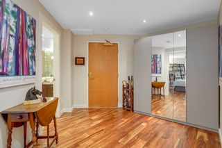 """Photo 23: 209 1490 PENNYFARTHING Drive in Vancouver: False Creek Condo for sale in """"Harbour Cove 3"""" (Vancouver West)  : MLS®# R2560559"""