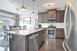 Photo 16: 128 KINNIBURGH Close: Chestermere Detached for sale : MLS®# A1107664