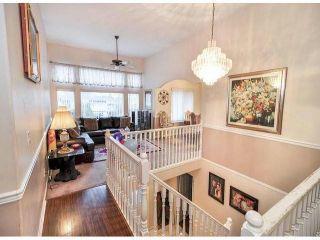 Photo 2: 12062 201B ST in Maple Ridge: Northwest Maple Ridge House for sale : MLS®# V1040907