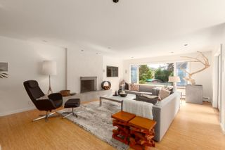 """Photo 2: 4218 YUCULTA Crescent in Vancouver: University VW House for sale in """"Salish Park"""" (Vancouver West)  : MLS®# R2616968"""