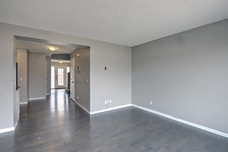 Photo 23: 566 River Heights Crescent: Cochrane Semi Detached for sale : MLS®# A1129968