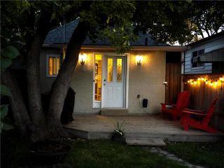 Photo 18: 1150 Ashburn Street in Winnipeg: Sargent Park Residential for sale (5C)  : MLS®# 1925487