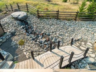 Photo 46: 3140 ROBBINS RANGE ROAD in Kamloops: Barnhartvale House for sale : MLS®# 163482