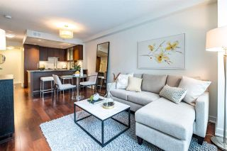 """Photo 7: 201 1055 RICHARDS Street in Vancouver: Downtown VW Condo for sale in """"Donovan"""" (Vancouver West)  : MLS®# R2575732"""