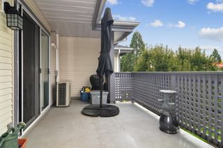 """Photo 18: 304 19121 FORD Road in Pitt Meadows: Central Meadows Condo for sale in """"Edgeford Manor"""" : MLS®# R2620750"""