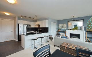 Photo 12: 417 738 E 29TH AVENUE in Vancouver: Fraser VE Condo for sale (Vancouver East)  : MLS®# R2462808