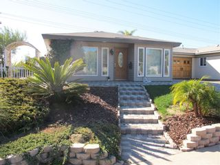 Photo 1: ENCINITAS Twin-home for sale : 2 bedrooms : 751 Sunflower