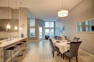 Photo 2: 301 788 12 Avenue SW in Calgary: Beltline Apartment for sale : MLS®# A1047331