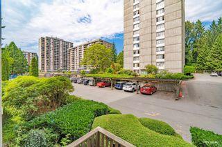 Photo 27: 204 2004 FULLERTON Avenue in North Vancouver: Pemberton NV Condo for sale : MLS®# R2611172
