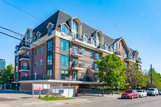 Main Photo: 403 138 18 Avenue SE in Calgary: Mission Apartment for sale : MLS®# A1139396