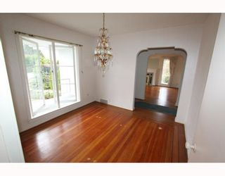 Photo 3: 2557 MARINE Drive in West Vancouver: Dundarave House for sale : MLS®# V809921
