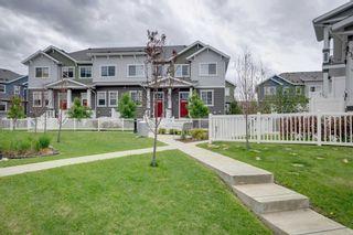 Photo 23: 13 7385 EDGEMONT Way in Edmonton: Zone 57 Townhouse for sale : MLS®# E4248926