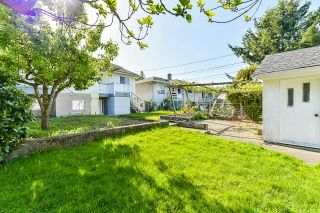 Photo 38: 5779 CLARENDON Street in Vancouver: Killarney VE House for sale (Vancouver East)  : MLS®# R2605790