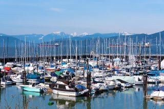 "Photo 38: 24 3036 W 4TH Avenue in Vancouver: Kitsilano Townhouse for sale in ""SANTA BARBARA"" (Vancouver West)  : MLS®# R2617045"