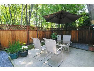 Photo 10: 13 2561 RUNNEL Drive in Coquitlam: Eagle Ridge CQ Condo for sale : MLS®# V892783