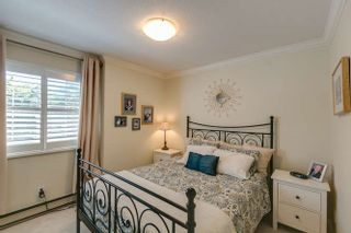 Photo 18: 32 3471 REGINA Avenue in Richmond: West Cambie Townhouse for sale : MLS®# R2083108