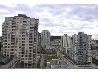 "Photo 10: 1303 5189 GASTON Street in Vancouver: Collingwood VE Condo for sale in ""MCGREGOR"" (Vancouver East)  : MLS®# V878437"