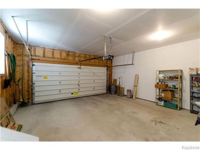 Photo 20: Photos: 650 Warde Avenue in Winnipeg: River Park South Condominium for sale (2F)  : MLS®# 1622113