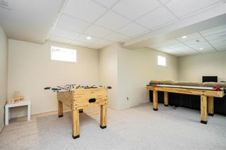 Photo 33: 43 SILVERFOX Place in East St Paul: Silver Fox Estates Residential for sale (3P)  : MLS®# 202021197