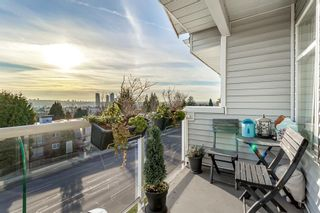 """Photo 7: 313 5335 HASTINGS Street in Burnaby: Capitol Hill BN Condo for sale in """"THE TERRACES"""" (Burnaby North)  : MLS®# R2327030"""