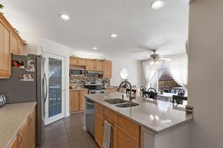 Photo 13: 41 Cranleigh Way SE in Calgary: Cranston Detached for sale : MLS®# A1096562