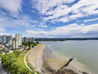 Photo 19: 201 1995 BEACH Avenue in Vancouver: West End VW Condo for sale (Vancouver West)  : MLS®# R2592938