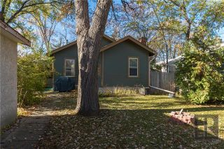 Photo 18: 13 St George Road in Winnipeg: St Vital Residential for sale (2D)  : MLS®# 1827918