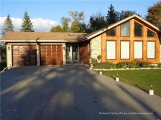 Photo 1: 19 Turtle Path in Ramara: Brechin House (Bungalow) for sale : MLS®# X3680709