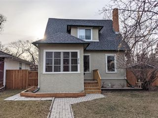 Photo 25: 276 Conway Street in Winnipeg: Deer Lodge Residential for sale (5E)  : MLS®# 202108010