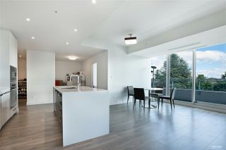 Photo 9: 506 5699 BAILLIE Street in Vancouver: Cambie Condo for sale (Vancouver West)  : MLS®# R2604814