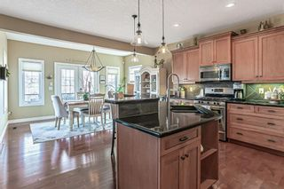 Photo 8: 160 Chaparral Ravine View SE in Calgary: Chaparral Detached for sale : MLS®# A1090224