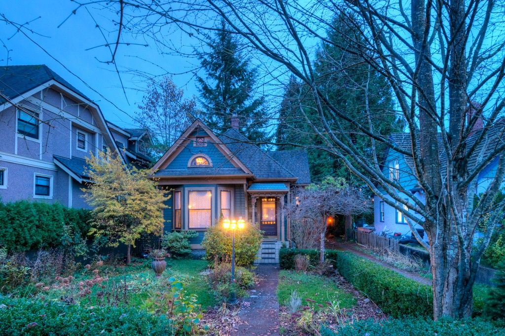 """Photo 99: Photos: 214 FOURTH Avenue in New Westminster: Queens Park House for sale in """"QUEENS PARK"""" : MLS®# R2136258"""