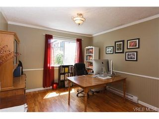 Photo 8: 2238 Edgelow St in VICTORIA: SE Arbutus Half Duplex for sale (Saanich East)  : MLS®# 658376