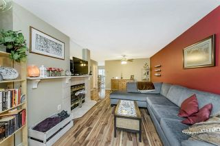 """Photo 8: 11 2352 PITT RIVER Road in Port Coquitlam: Mary Hill Townhouse for sale in """"SHAUGHNESSY ESTATES"""" : MLS®# R2318863"""