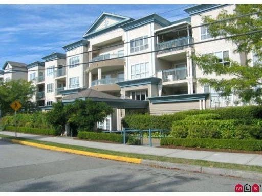 FEATURED LISTING: 103 - 20727 DOUGLAS Crescent Langley