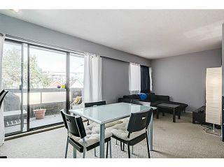 Photo 7: 204 1827 W 3RD Avenue in Vancouver: Kitsilano Condo for sale (Vancouver West)  : MLS®# V1136248